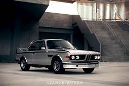 The Restoration Of An Icon Ron Perrys BMW E9 CSL