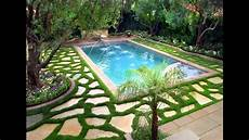 garten mit pool fascinating small garden pool design ideas