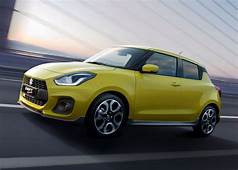 Suzuki Swift Sport 2019 14L 140 HP In UAE New Car Prices