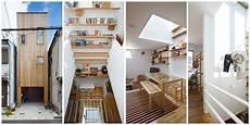Denah Rumah Minimalis Jepang