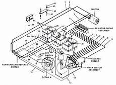 golf cart charging system diagram wiring diagram 8 volt golf cart questions answers with pictures fixya