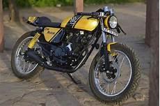 Cafe Racer Bike Modification In Chennai