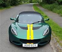 Used Lotus Cars Wanted With PistonHeads