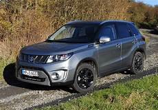 Suzuki Vitara S Das Quot S Quot Steckt Unter Der Haube Carwalk