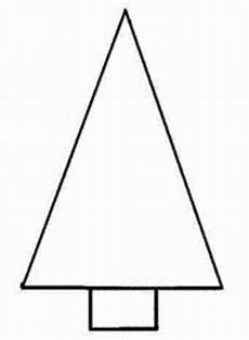 Malvorlage Weihnachtsbaum Einfach Vorlage Tanne Zum Ausdrucken Suche Tannenbaum