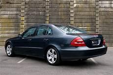2004 Mercedes E Class E 500 Stock 1496 For Sale