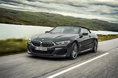 bmw 8er cabrio bmw drops the top on the all new 8 series convertible