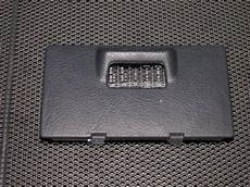 96 civic fuse box 96 97 98 99 00 honda civic oem interior fuse box cover autopartone