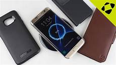 which samsung galaxy s7 edge cases work with wireless