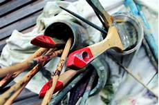 Acrylfarbe Entfernen Flecken Auf Kleidung Und Holz