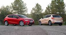 New Seat Ibiza Tgi Is The Most Eco Friendly Of The Range