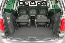 Seat Alhambra Estate 2000 2010 Features Equipment And