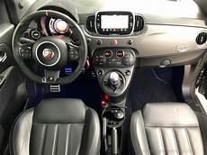 fiat 595 1 4 16v turbo abarth competitione 180 ps