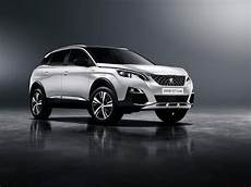 2019 peugeot 3008 redesign with in hybrid concept