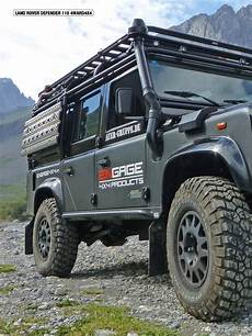 engage4x4 defender 110 expedition by mick denny issuu