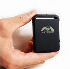 free ship mini gps tracker without sim card micro gps