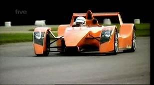 IMCDborg 2007 Caparo T1 In Fifth Gear 2002 2020