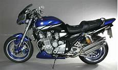 Yamaha Xjr 1300 Rp19 Motorrad