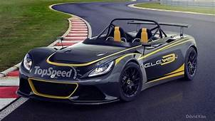 2016 Lotus 3 Eleven Review  Top Speed