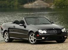 Mercedes Clk Cabrio A209 Specs 2003 2004 2005