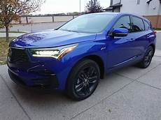 acura canada releases all new 2019 rdx pricing
