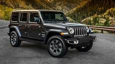 jeep wrangler black edition reportedly part of