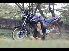 Tiger Modif Herex by Honda Tiger Modifikasi Herek Indonesia