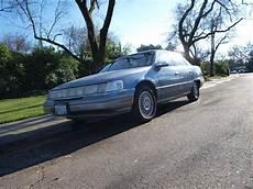 how cars work for dummies 1991 mercury sable parental controls 1986 1991 mercury sable autofrei