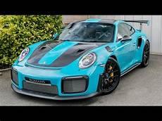 911 Gt2 Rs - 2018 porsche 911 gt2 rs weissach for sale