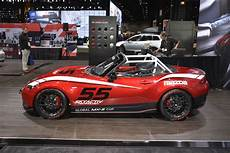 neuer mx 5 2015 new 2016 mazda mx 5 looks so much better with a sports kit