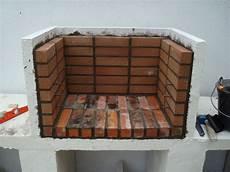 construction d un barbecue sur mesure renaud le bricolo