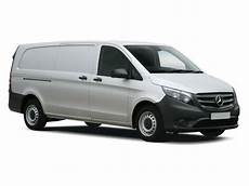 Lease The Mercedes Vito L2 Diesel Rwd 114cdi Premium
