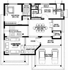 4 bedroom house plan kerala luxury plan for 4 bedroom house in kerala new home plans