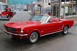 Red 1965 Ford Mustang Convertible Interior  Mitula Cars