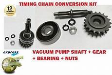 nissan navara d40 2 5 dci yd25ddti duplex timing chain kit conversion upgrade 163 299 99