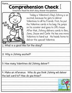 free tale worksheets for 3rd grade 15002 comprehension check and tons of other great printables reading comprehension worksheets 2nd