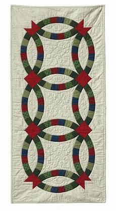 nouveau wedding ring quilt eleanor burns signature quilt pattern 735272012986 735272012986