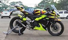 Modifikasi R15 Terbaru by 70 Gambar Modifikasi Yamaha R15 R25 Keren Terbaru 2016