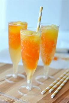 popsicle flavored party drinks recipe and tutorial