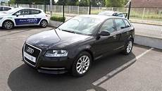 audi a3 d occasion sportback 1 6 tdi 105 attraction prouvy