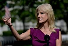Kellyanne Conway What Job Will Kellyanne Conway Have Next