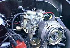 Joeselicul Vw Beetle Engine Compartment