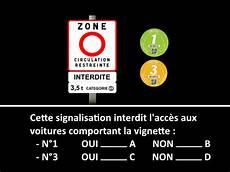 Demos Tests Questions Examen Code De La Route 2016