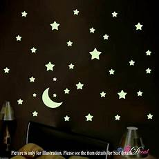 Glow In Wall Stickers
