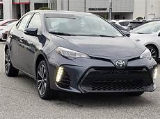 new 2019 toyota corolla se 4dr car in clermont 9180029