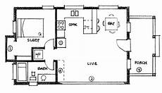 simple one bedroom house plans simple one bedroom house plans design for an expandable