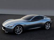 2020 Infiniti Electric by Infiniti Launching All New Electric Performance Car By