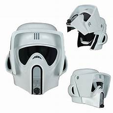 wars scout trooper motorcycle helmet wars replica biker scout trooper helmet