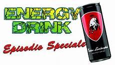 energy drink ep speciale tonino lamborghini energy drink