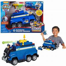 Paw Patrol Malvorlagen Xl Paw Patrol Xl Ultimate Car